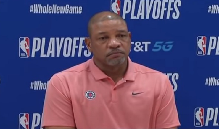 Doc Rivers (Screenshot HRT)